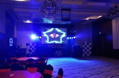 Corporate DJ Party