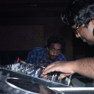 IBS Technopark DJ Party