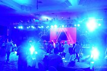 Google Pixelstars 2 Corporate Event DJ Party at The Leela,Kovalam
