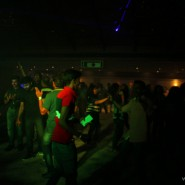 DJ PARTY IN KERALA