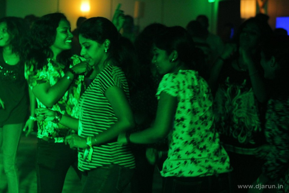 Night clubs in trivandrum