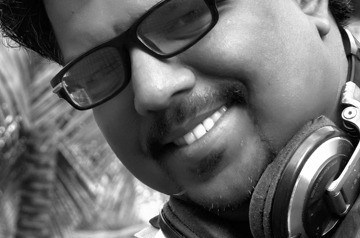 Dj Arun Profile