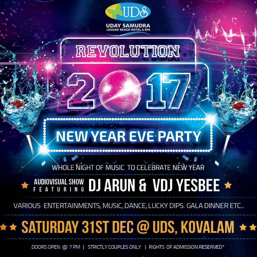 new-year-party-trivandrum-2017