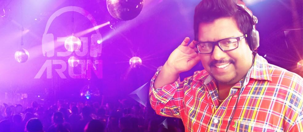DJ Arun